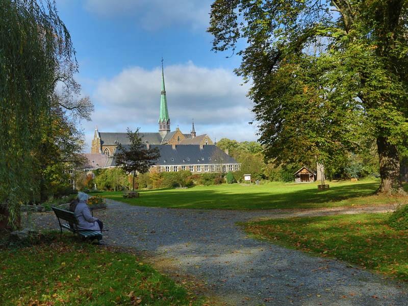 Val-Dieu abbey