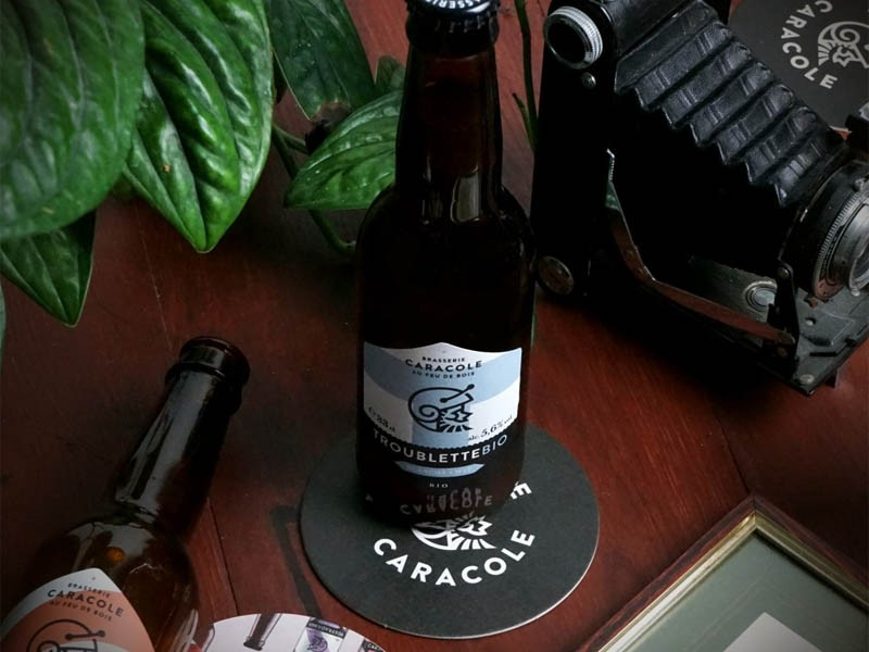 Brauerei Caracole