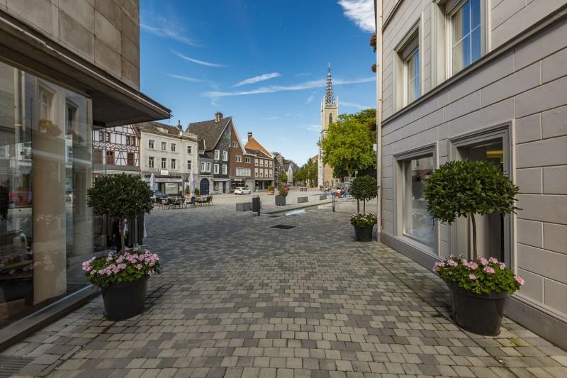 Eupen - Innenstadt
