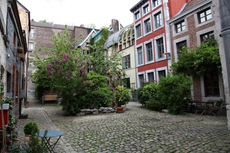 Impasse Liège