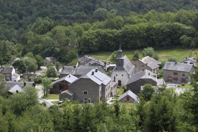 Laforêt Village