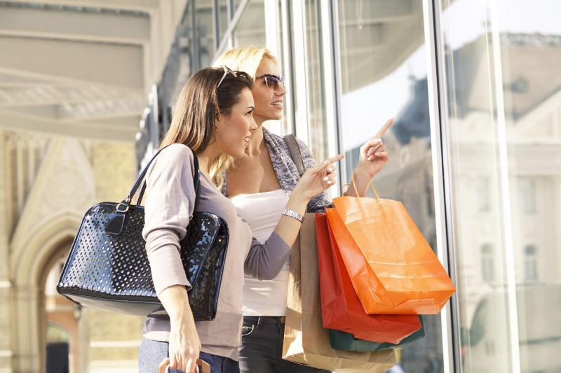 Shopping - Liège